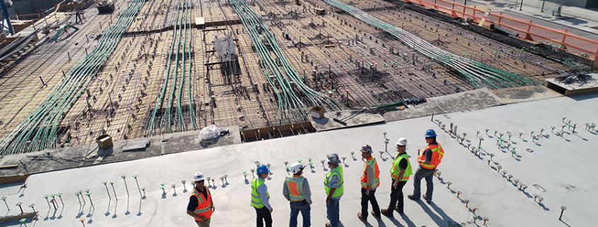 Construction laborers should have these 5 top skills and traits.