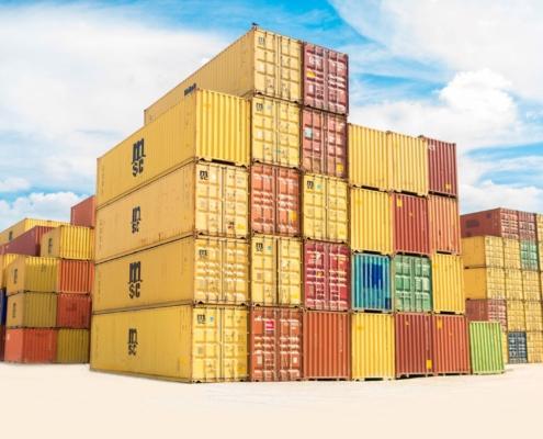 logistics business practices lpc