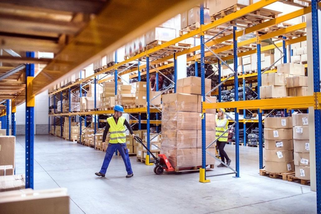 logistics workers lpc personnel