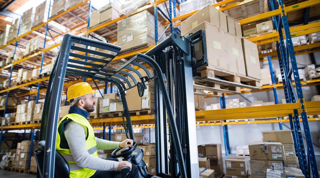 logistics jobs candidates